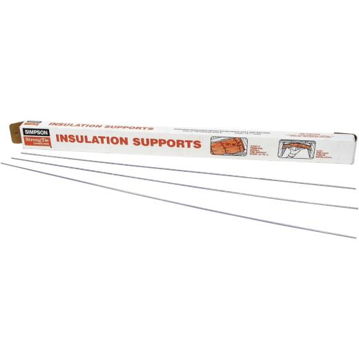 Simpson Strong-Tie 24 In. 14-Gauge Insulation Support