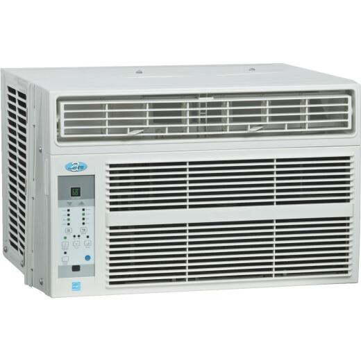 Perfect Aire 6000 BTU 250 Sq. Ft. Window Air Conditioner